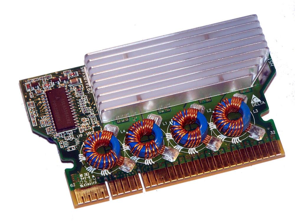HP 367239-001 ProLiant DL380 G4 G4p DL580 G2 ML370 G4 VRM | SPS 347884-001