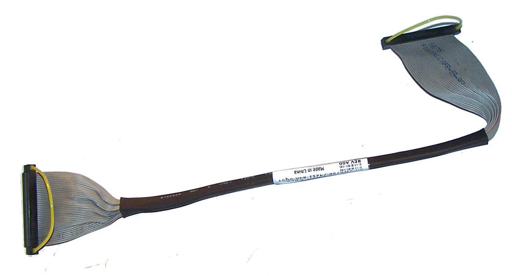 Dell WR796 OptiPlex 380 DCNE1F 360 755 DCNE Front Control Panel Cable | 0WR796