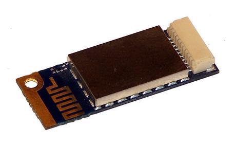 Dell RD530 TrueMobile 350 Bluetooth Module Thumbnail 2