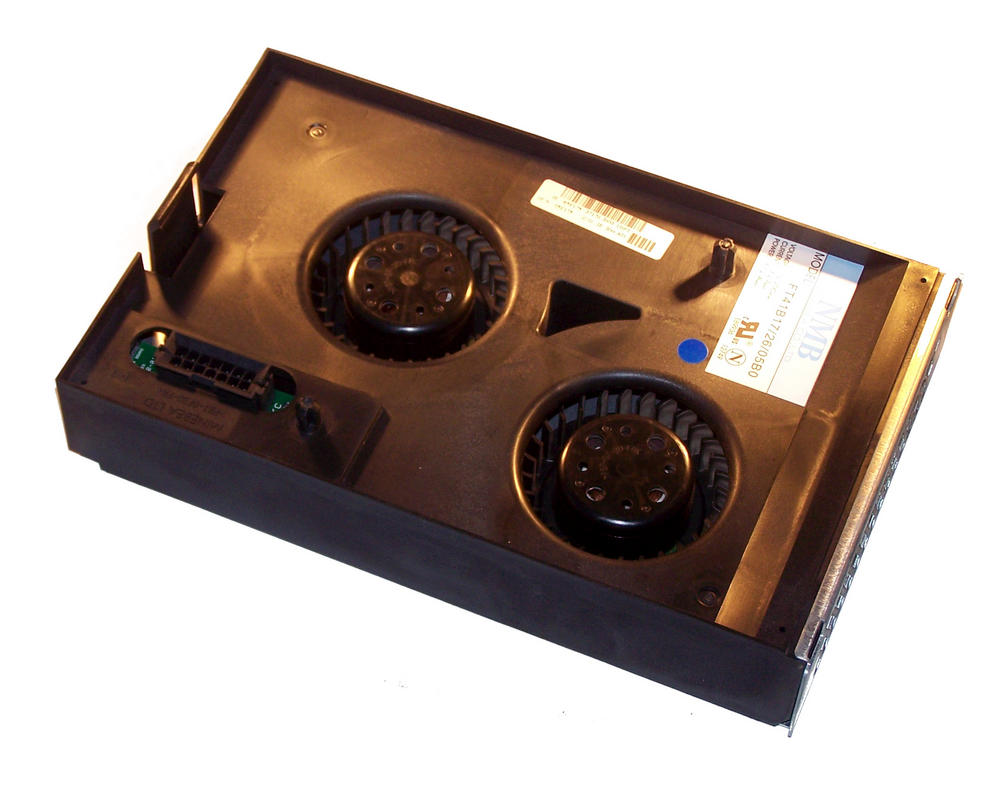 Dell 5F175 PowerVault 220S Fan Tray | 05F175 Thumbnail 1