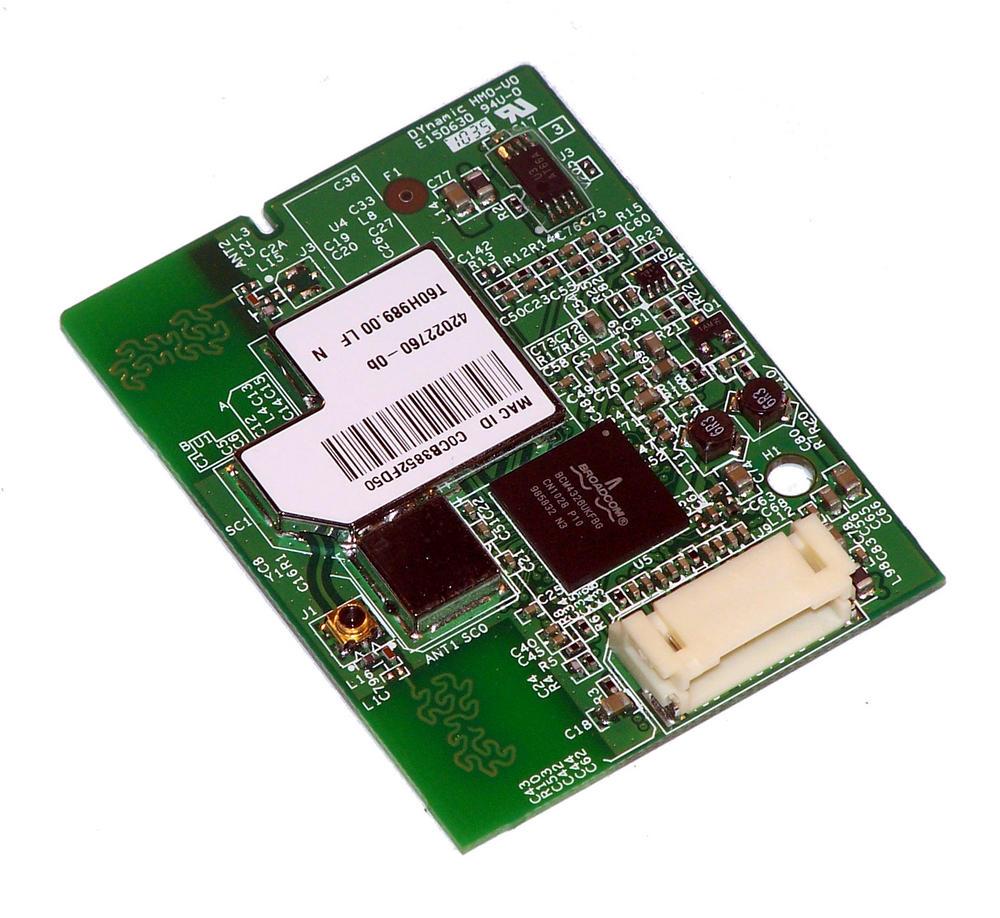 Hon Hai T60H989 Brother MFC-5895CW WiFi Board Thumbnail 1