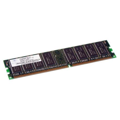 Nanya NT512D64S8HC0G-5T (512MB DDR PC3200U 400MHz DIMM 184-pin) Memory