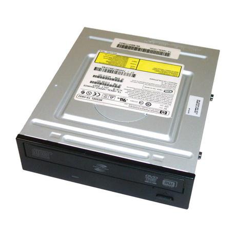 HP 410125-501 Black Bezel SATA H/H DVD-RW D/L Drive TS-H653 | SPS 447310-001
