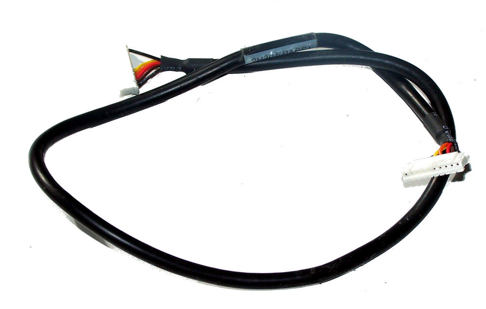 Dell 2H301 OptiPlex GX280 DHM DHS Precision 370 Front Panel Audio Cable | 02H301 Thumbnail 1