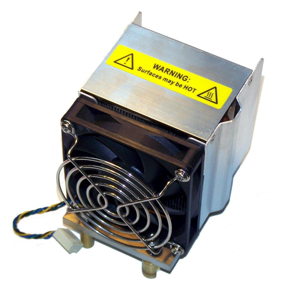 HP 349697-005 xw6200 xw8200 Processor Heatsink Fan Assembly