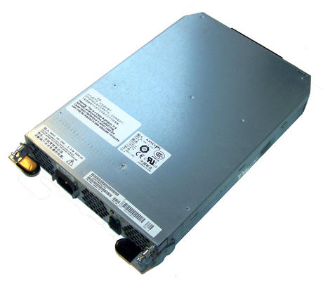 Adaptec PWR-00002-01-A SC4100 JBOD Redundant AC Power Supply Thumbnail 1