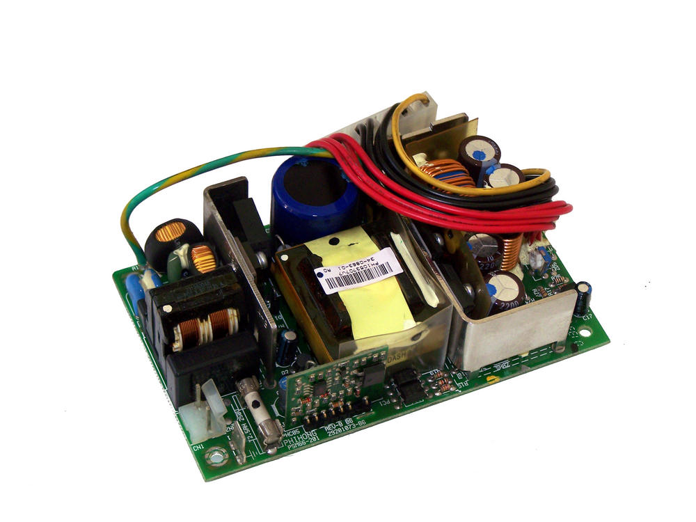 Cisco 34-0963-01 Catalyst C3524-XL 48.6W Power Supply - PhiHong PSM66-201 Thumbnail 1