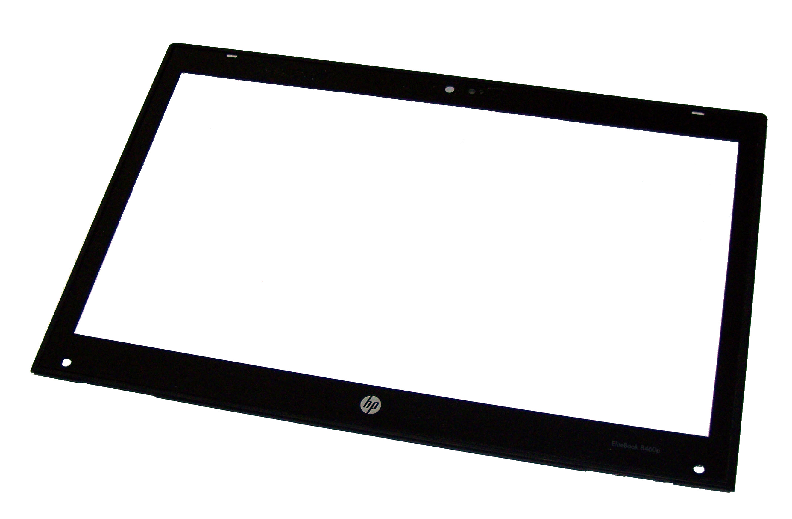 HP 643919-001 EliteBook 8460p LCD Trim Bezel with Webcam Lens | 6070B0480301 Thumbnail 1