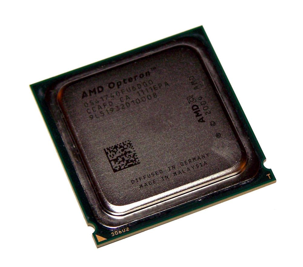 AMD OS4174OFU6DGO Opteron 4174 HE 2.3GHz Hexa Core Socket C32 LGA1207 Processor