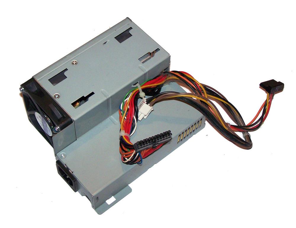 HP 379350-001 dc7600 USDT 200W Power Supply | API3PCB4 Spares 381025-001