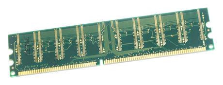 Kingston KTC-D320/256 (256MB DDR PC2700U 333MHz DIMM 184-pin) Memory Module Thumbnail 2