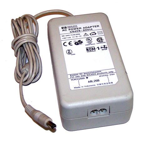 HP C6409-60014 Deskjet 810C 18V 1.1A AC Adapter (Barrel Connector)