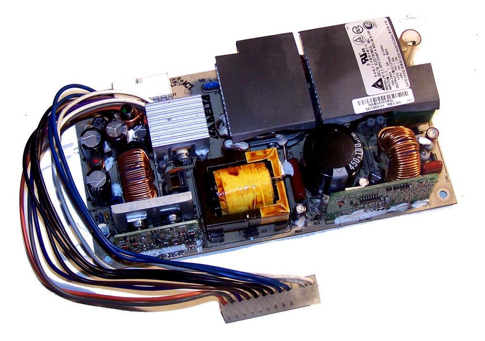 Cisco 34-0968-01 Catalyst C3524-PWR-XL 216W Power Supply   Delta DPS-225BP A