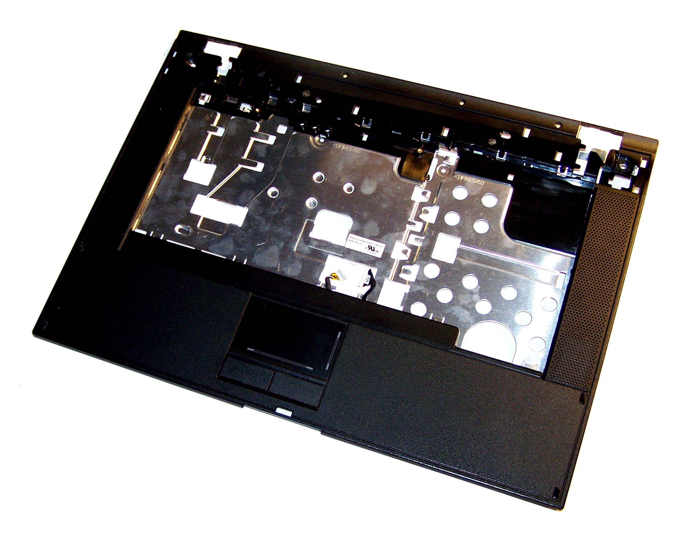 DELL E5500 TOUCHPAD DRIVER FOR MAC
