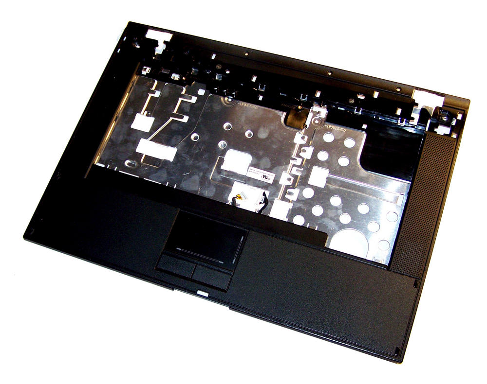 Dell F152C Latitude E5500 Top Chassis Cover Palmrest with Trackpad | 0F152C Thumbnail 1
