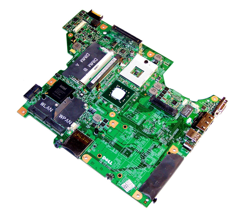 Dell F158C Latitude E5500 Socket P UMA Graphics Motherboard | 0F158C