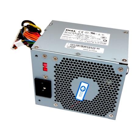Dell KC672 OptiPlex GX520 model DCNE 220W Power Supply (Small Desktop) | 0KC672 Thumbnail 2