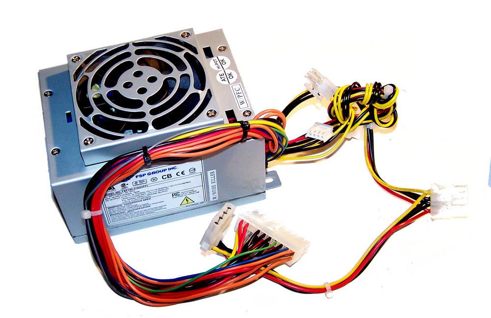 FSP 9PA1801100 180W SFX Power Supply   FSP180-51NI(VPF) Molex Power