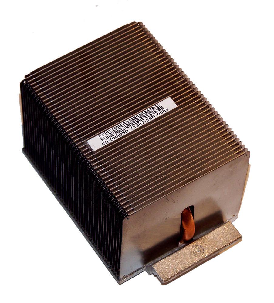 Dell H896D OptiPlex 380 755 760 780 model DCCY SFF CPU Heatsink | 0H896D