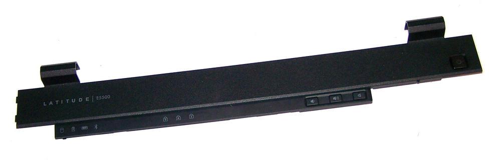 Dell DW636 Latitude E5500 Hinge and Button Cover | 0DW636 60.4X807.011
