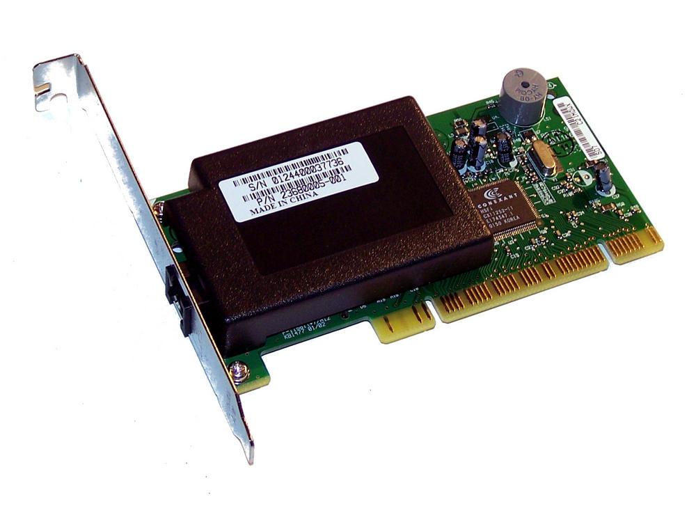 Diamond 23680005-001 Conexant PCI 56K Modem Card