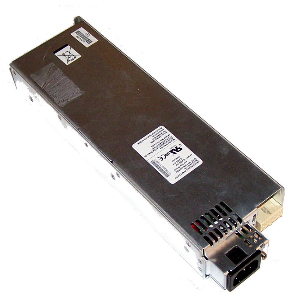 Leitch 6802+PS 130W +/-6.8VDC Power Supply