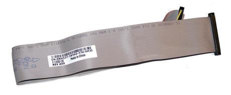 Dell RH537 Dimension E520 E521 OptiPlex 745 DCSM Front Switch and IO Cable Thumbnail 1