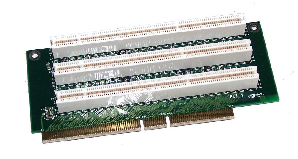 Intel A46050-402 SR2200 PCI-X Riser Board   FXX2U3VRISER