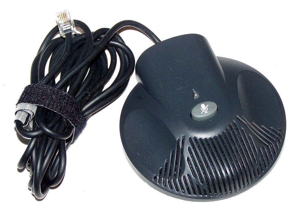 Avaya 2201-07155-604 Soundstation External Microphone