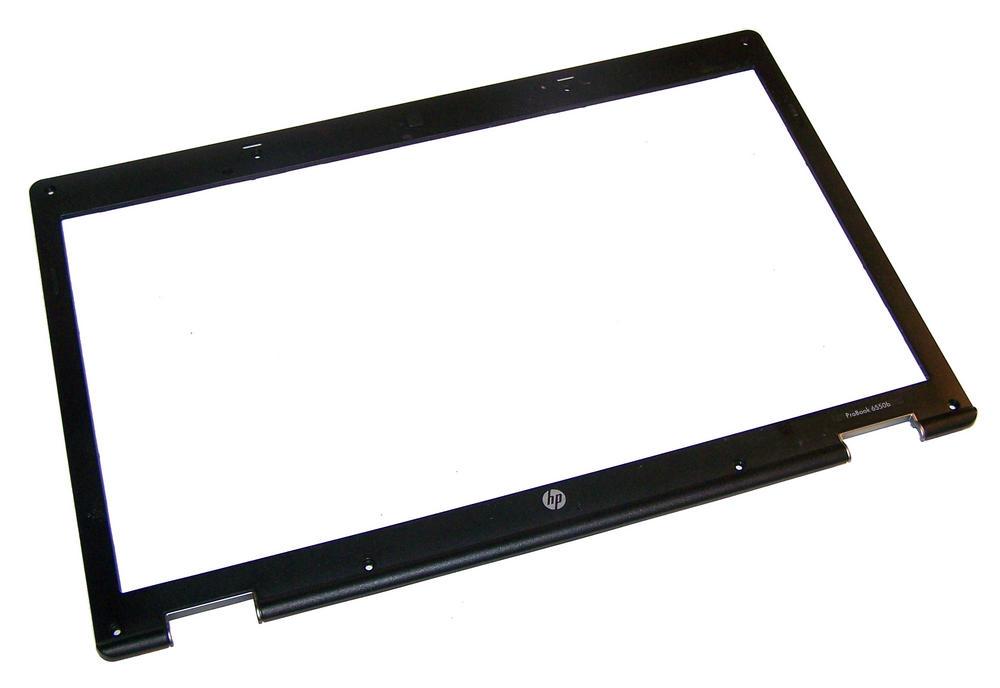HP 6070B0437801 ProBook 6550b LCD Bezel Trim [Non webcam] | SPS 613321-001