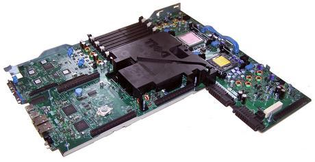 Dell UR033 PowerEdge 1950 II Motherboard | 0UR033