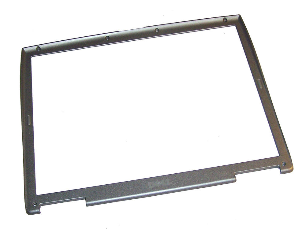 Dell 6M873 Latitude D600 LCD Trim Bezel | 06M873 Thumbnail 1