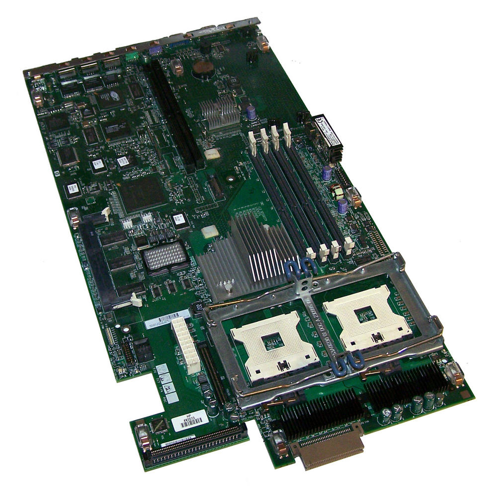 HP 361384-001 ProLiant DL360 G4 Socket 604 Motherboard