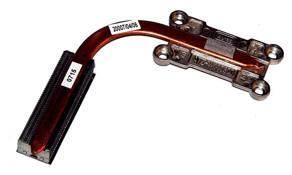 Compal ATZHW000300 HEL80 EL81 CPU Heatsink | RM NB4150