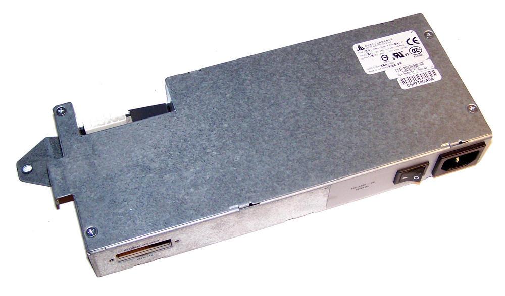 Cisco 341-0065-01 2811 125W Power Supply PWR-2811-AC [Delta DPSN-125BB A] Thumbnail 1