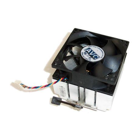 HP 437832-003 dx2250 Socket AM2 Heatsink And Fan
