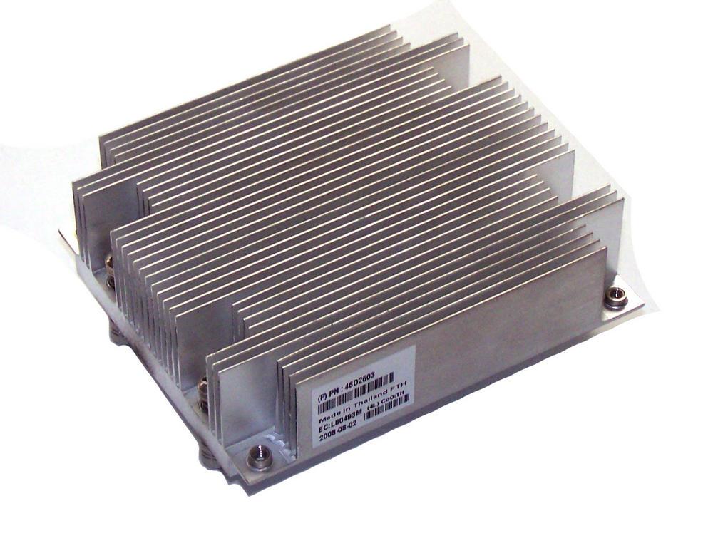 IBM 46D2503 System x3450 M1 7948 Processor Heatsink Thumbnail 1