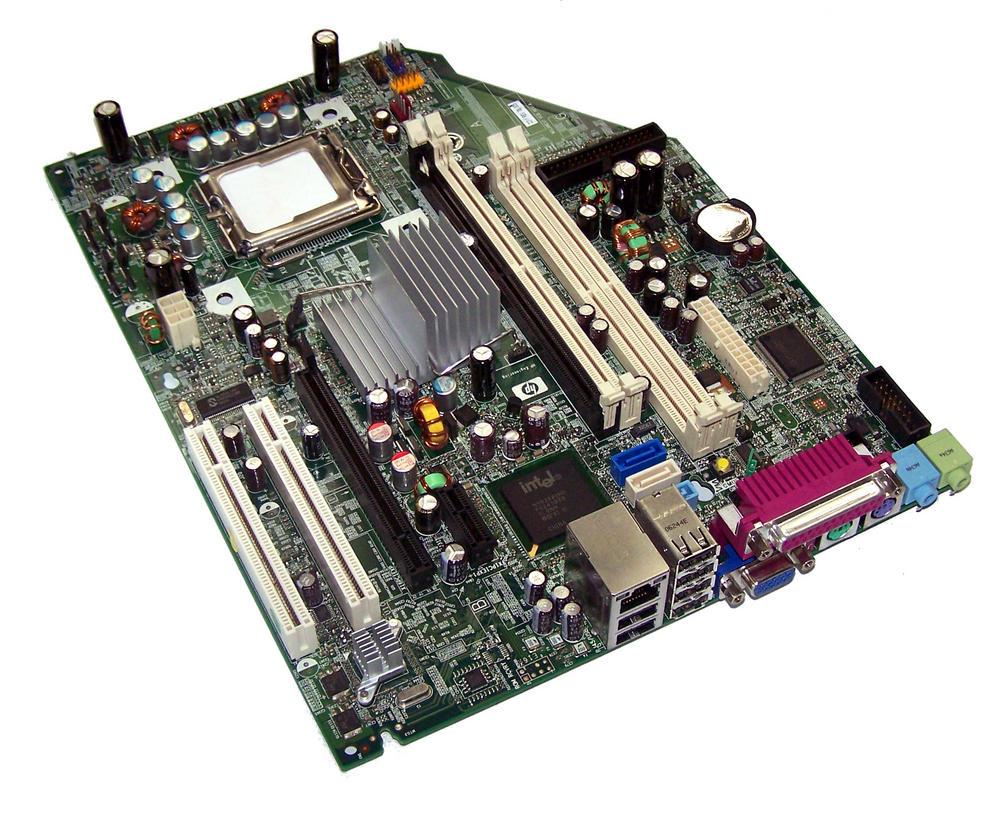 HP 404227-001 dc7700 SFF Socket T LGA775 Motherboard | SPS 404674-001