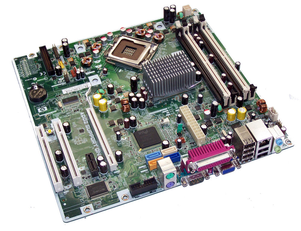 HP 404166-001 dc5700 MT SFF Socket T LGA775 Motherboard | SPS 404794-001