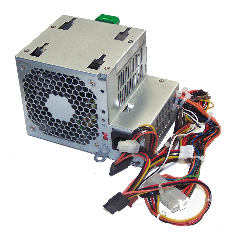 HP 404472-001 dc5700 dc5750 SFF 240W Power Supply | SPS 404796-001 | DPS-240HB A Thumbnail 1