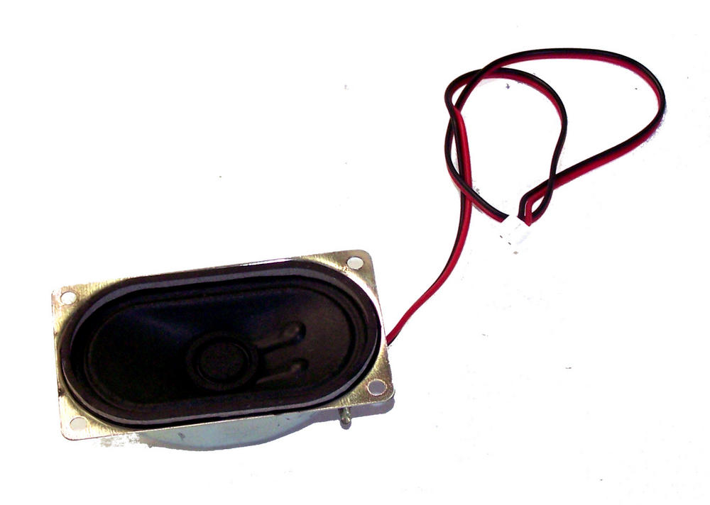 HP 385980-001 Elite 8000 CMT Convertible Mini Tower Internal Speaker