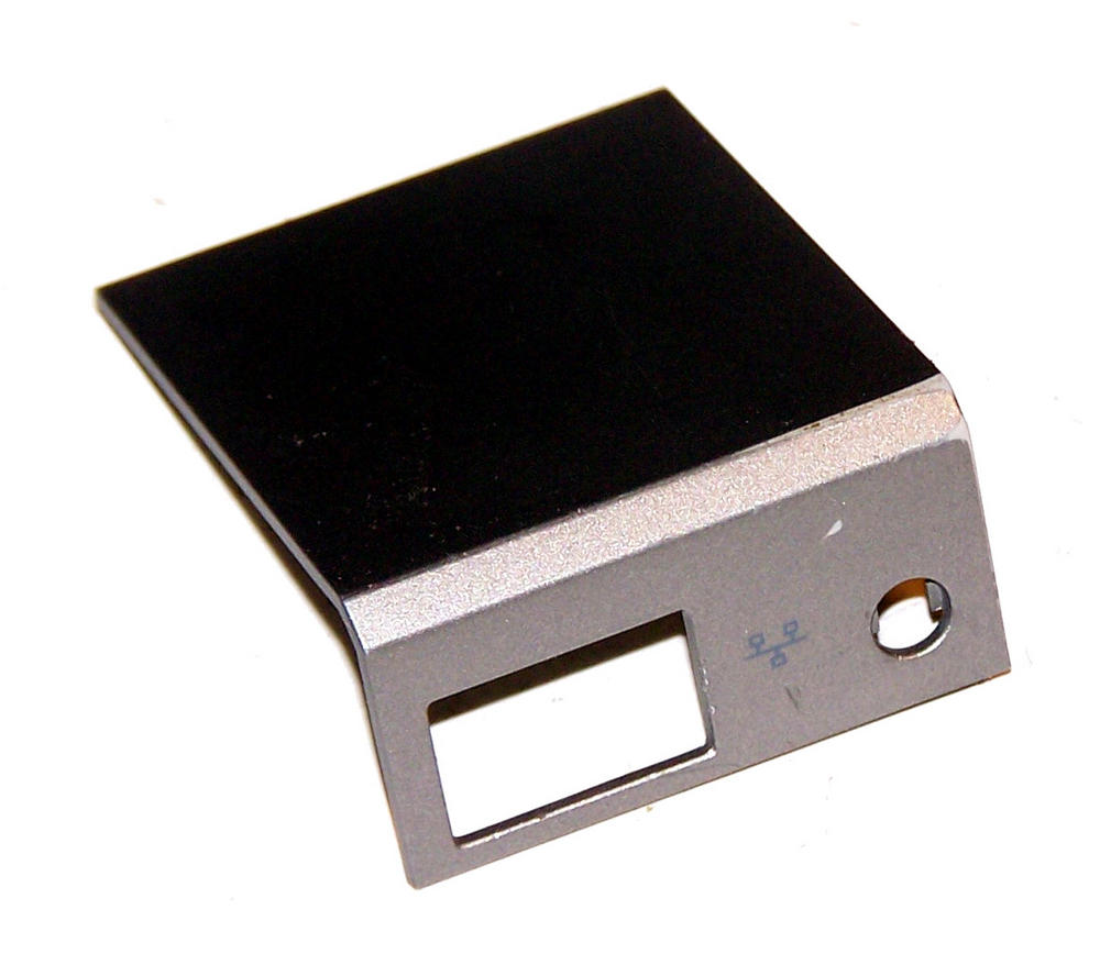 Dell GN101 Latitude E6410 Right (LAN)  LCD Hinge Cover | 0GN101