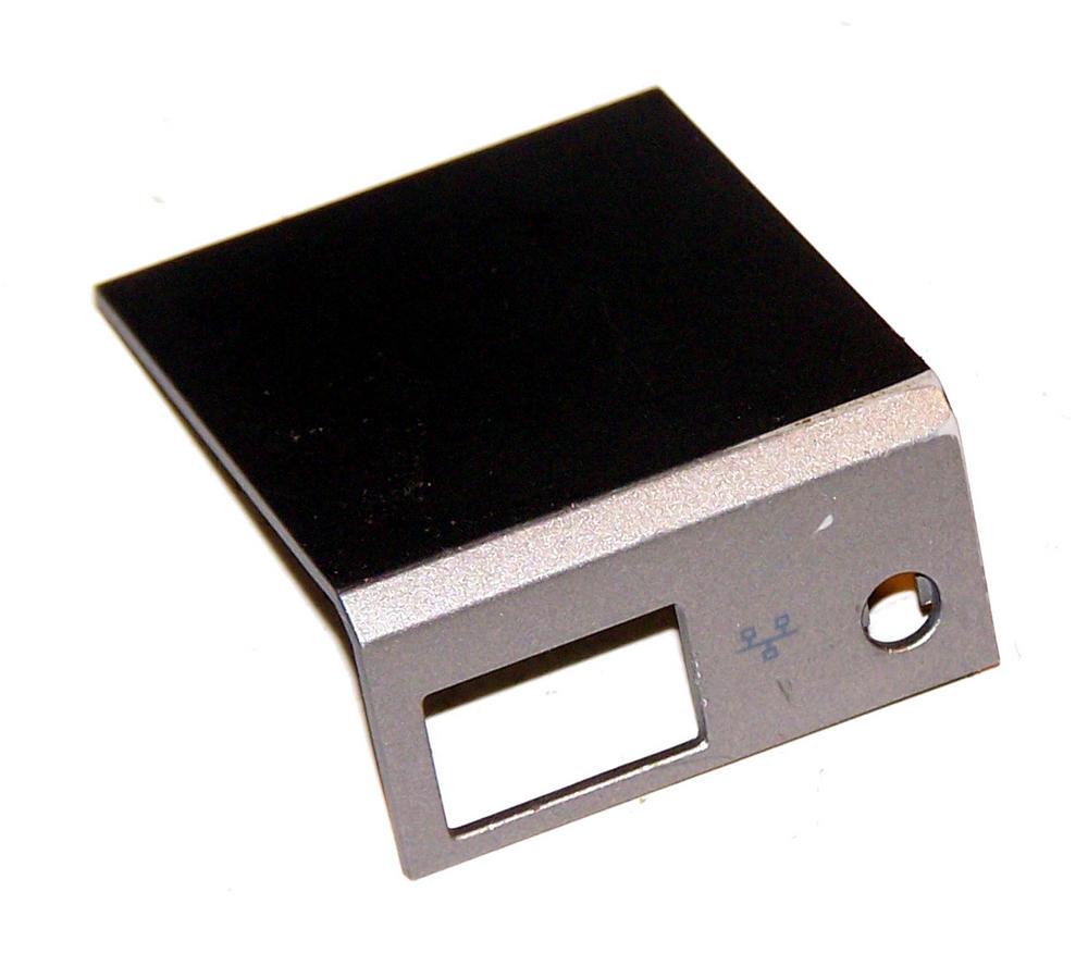 Dell GN101 Latitude E6410 Right (LAN)  LCD Hinge Cover | 0GN101 Thumbnail 1