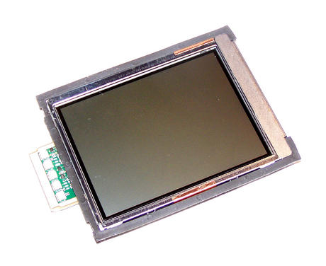Intermec 715-383-001 Screen Assembly Thumbnail 1