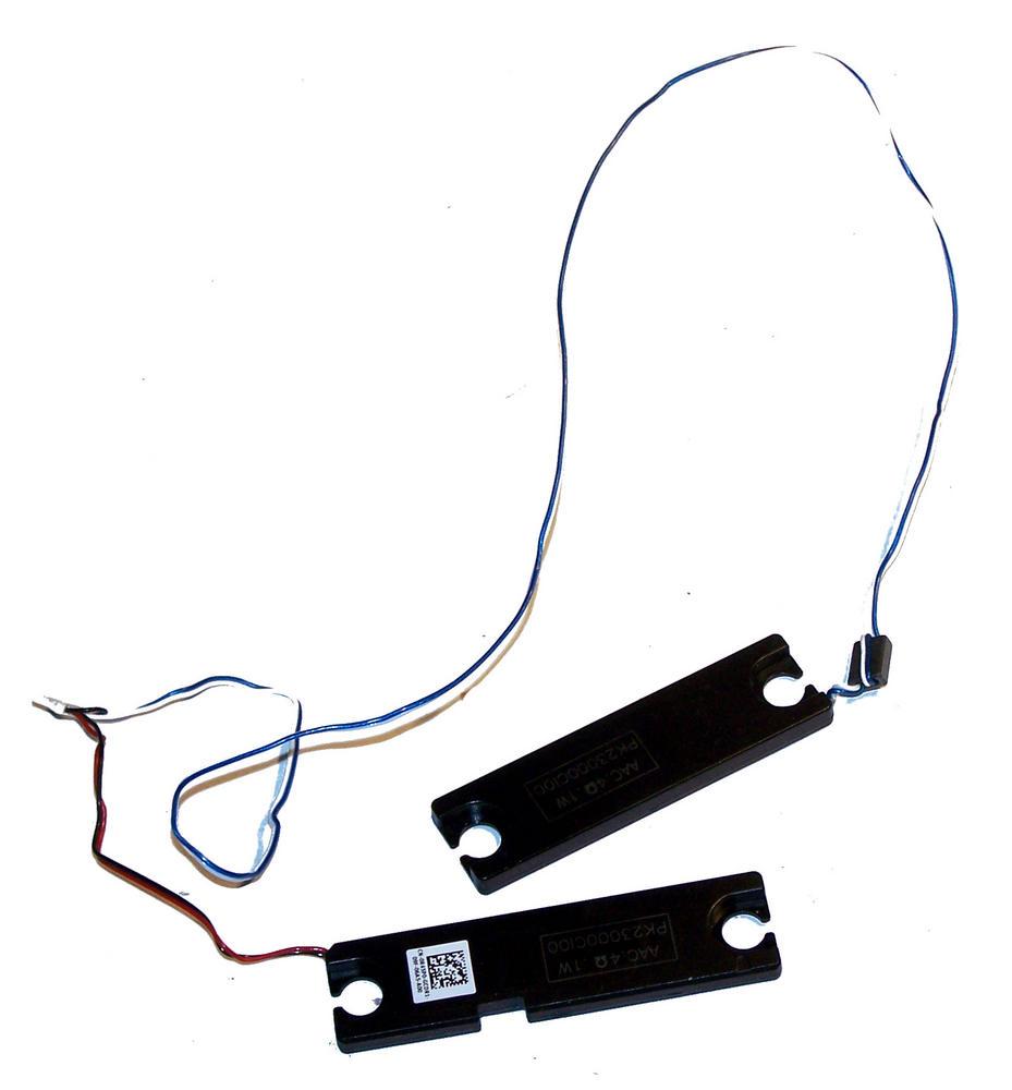 Dell R45P0 Latitude E6410 Internal Speakers | 0R45P0 Thumbnail 1