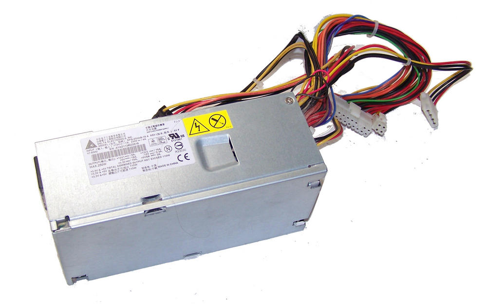 Delta DPS-250AB-18 A 250W TFX RM Desktop 210 Power Supply