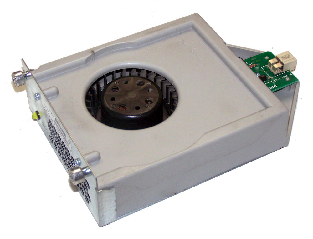 Avid 0750-03002-02 MediaDock LVD Fan / Blower Unit Thumbnail 1