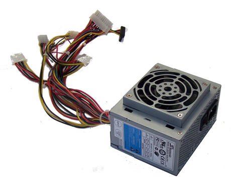 Seasonic SS-250SFD 250W SFX Power Supply with PFC