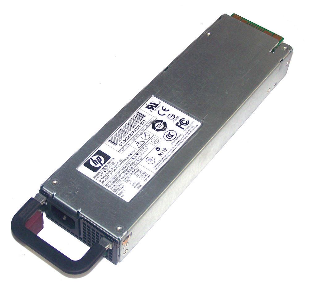 HP 280127-001 ProLiant DL360 G3 325W Power Supply | SPS 305447-001 ESP128