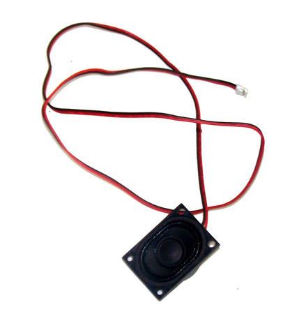 HP 390905-002 dx2400 dx2420 dx2450 Microtower Internal Speaker